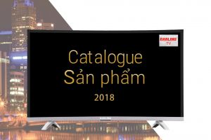 Catalogue Tivi 2018