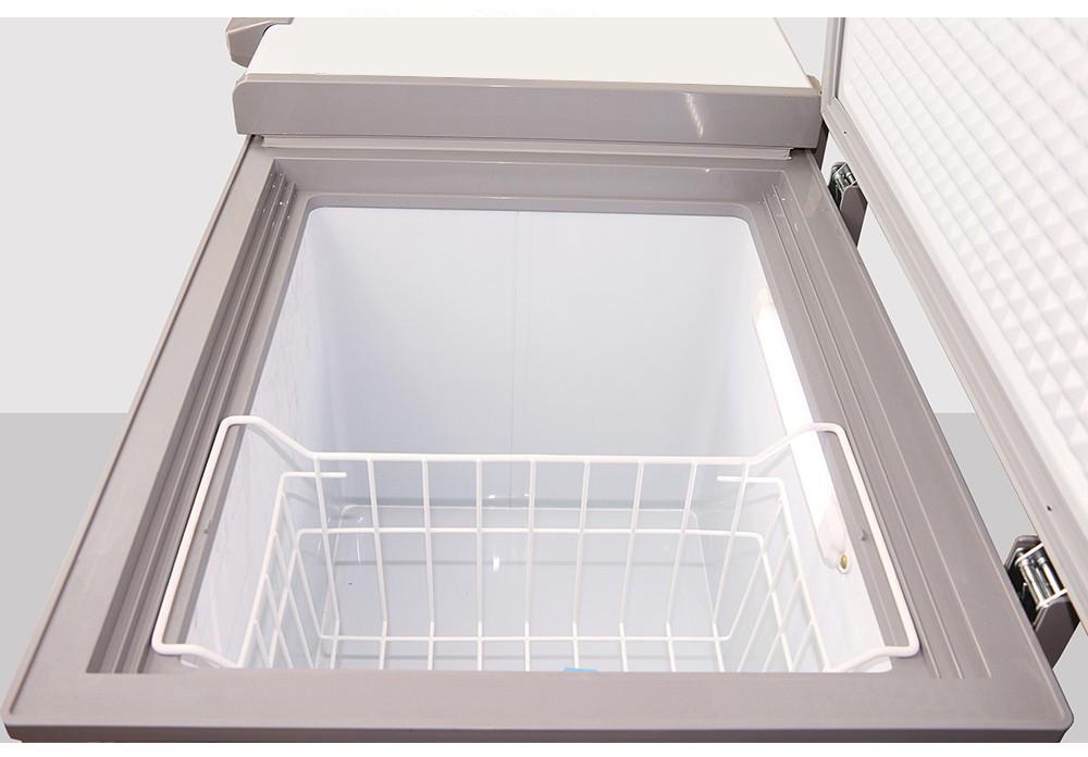 tủ đông 2 dàn lạnh
