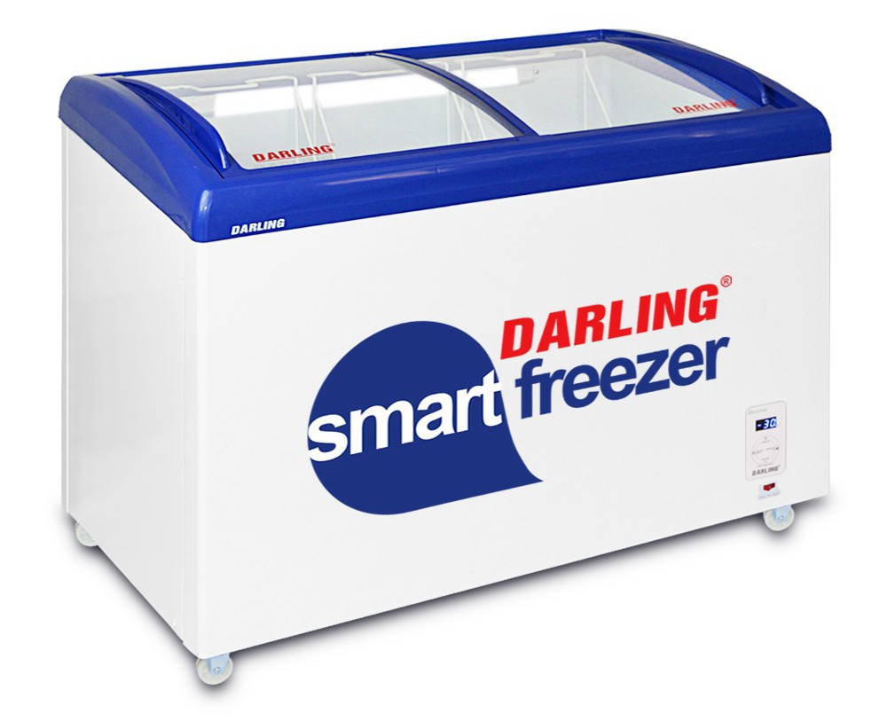 tủ kem smart freezer