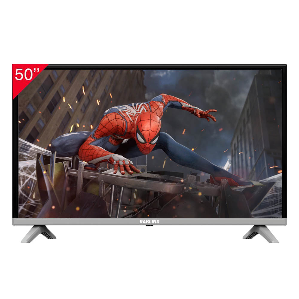 SMART TIVI DARLING 50 INCH 50UH960S