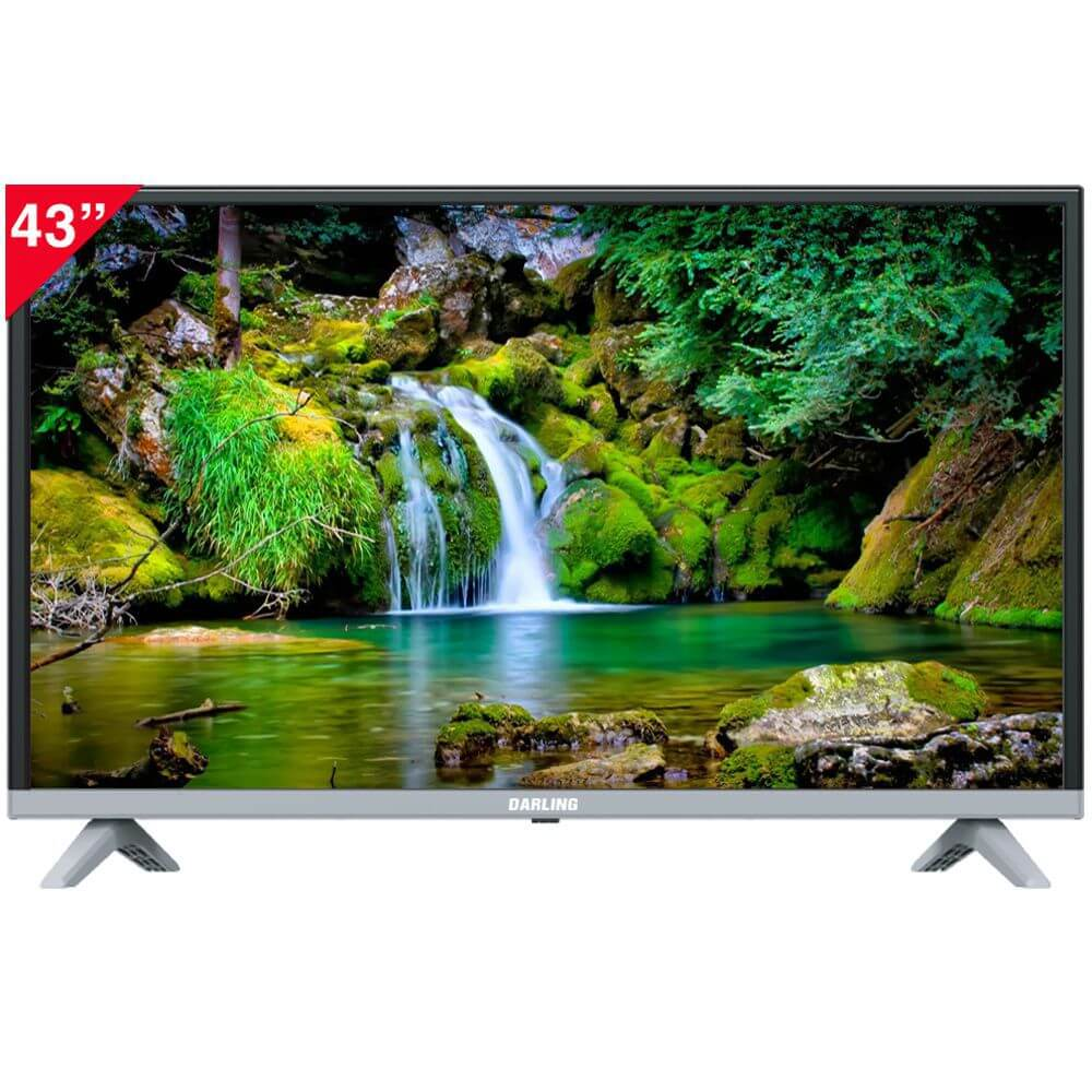 SMART TIVI DARLING 43 INCH 43FH960S